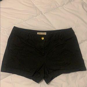 Black Michael Kors Shorts - Size 10